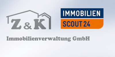 Unsere Angebote auf ImmobilienScout24
